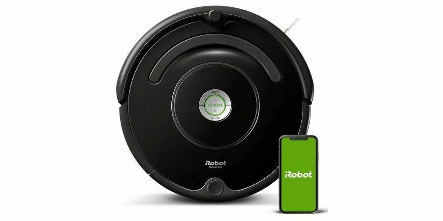 Comprar Roomba 671 en oferta