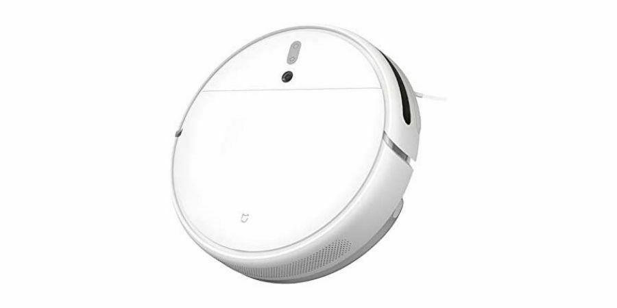 comprar Xiaomi Robot Vacuum-Mop en oferta