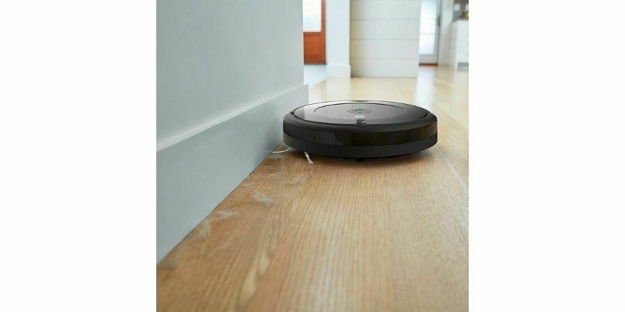 Robot aspirador iRobot Roomba 692 limpia pelo de mascota